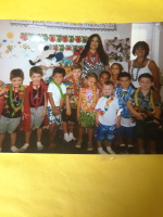Preschool Oceanside